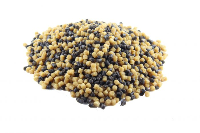 Coppens Mixed Micro Feed Pellets