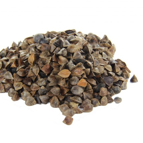 buckwheat for animal feed