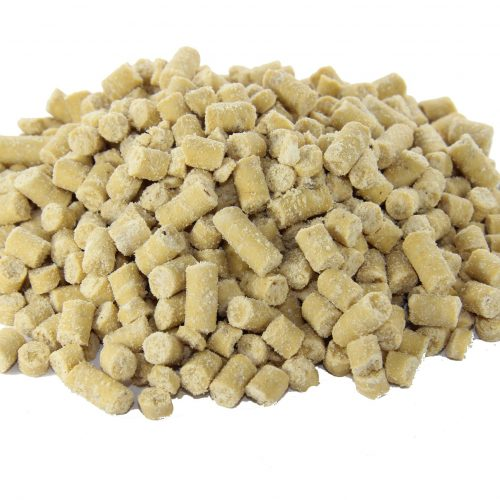 Bucktons Peanut and Mealworm Suet Pellets