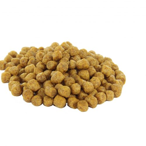 Floating Feed Pellets