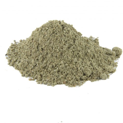 Hemp Flavoured Ground Bait